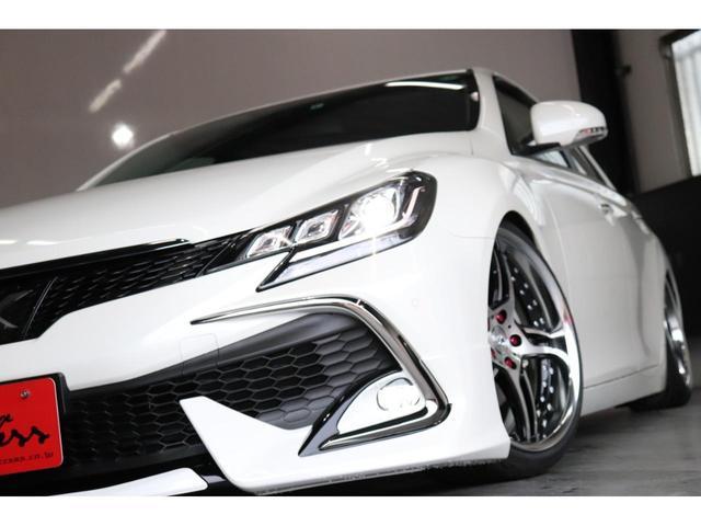 250S ファイナルエディション 新品モデリスタハーフエアロ/新品フルタップ式TEIN車高調/新品デュランダルWORK19AW/新品タイヤ/パドルシフト/クルコン/シートヒーター(38枚目)