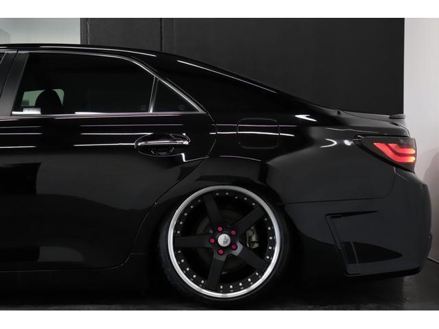 カラーアイモデリスタWORK19AWBRASH車高調ETC(11枚目)