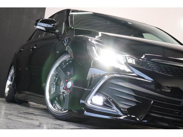 カラーアイモデリスタWORK19AWBRASH車高調ETC(16枚目)