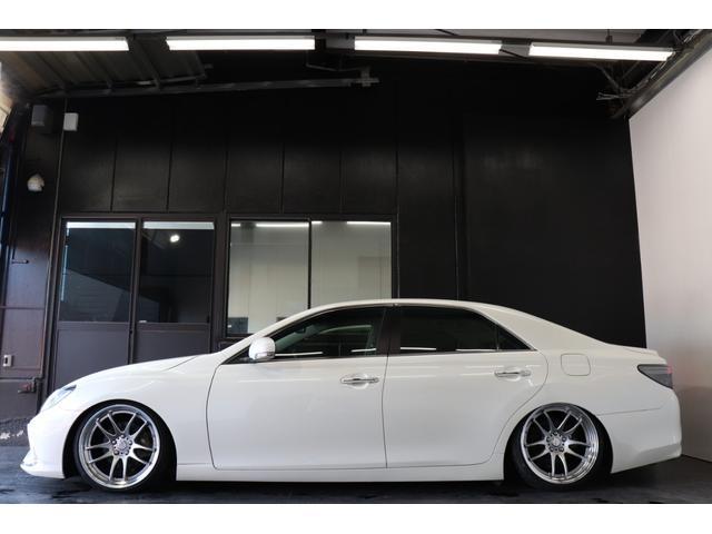 250G 新品WROKエモーション19AW/新品タイヤ/新品フルタップ式TEIN車高調/新品カラーアイヘッドライト/ETC/クルコン/バックカメラ/Bluetooth(5枚目)