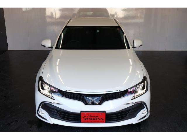 250G 新品WROKエモーション19AW/新品タイヤ/新品フルタップ式TEIN車高調/新品カラーアイヘッドライト/ETC/クルコン/バックカメラ/Bluetooth(7枚目)
