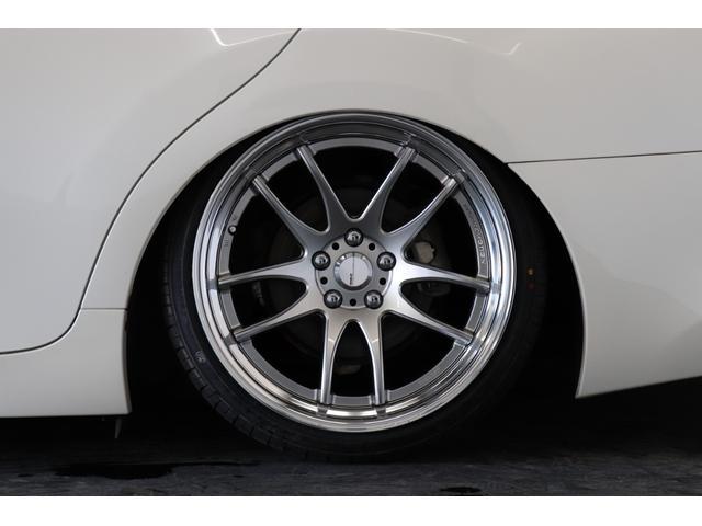 250G 新品WROKエモーション19AW/新品タイヤ/新品フルタップ式TEIN車高調/新品カラーアイヘッドライト/ETC/クルコン/バックカメラ/Bluetooth(10枚目)