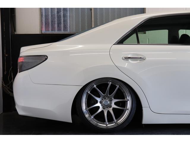 250G 新品WROKエモーション19AW/新品タイヤ/新品フルタップ式TEIN車高調/新品カラーアイヘッドライト/ETC/クルコン/バックカメラ/Bluetooth(48枚目)