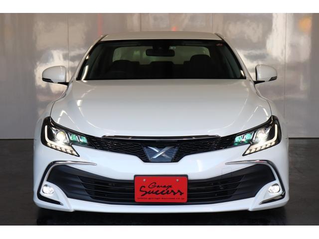 250G 新品WROKエモーション19AW/新品タイヤ/新品フルタップ式TEIN車高調/新品カラーアイヘッドライト/ETC/クルコン/バックカメラ/Bluetooth(51枚目)