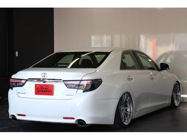 250G 新品WROKエモーション19AW/新品タイヤ/新品フルタップ式TEIN車高調/新品カラーアイヘッドライト/ETC/クルコン/バックカメラ/Bluetooth(55枚目)