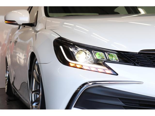 250G 新品WROKエモーション19AW/新品タイヤ/新品フルタップ式TEIN車高調/新品カラーアイヘッドライト/ETC/クルコン/バックカメラ/Bluetooth(56枚目)