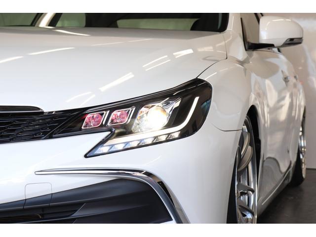 250G 新品WROKエモーション19AW/新品タイヤ/新品フルタップ式TEIN車高調/新品カラーアイヘッドライト/ETC/クルコン/バックカメラ/Bluetooth(57枚目)