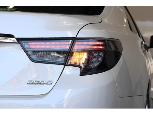 250G 新品WROKエモーション19AW/新品タイヤ/新品フルタップ式TEIN車高調/新品カラーアイヘッドライト/ETC/クルコン/バックカメラ/Bluetooth(59枚目)