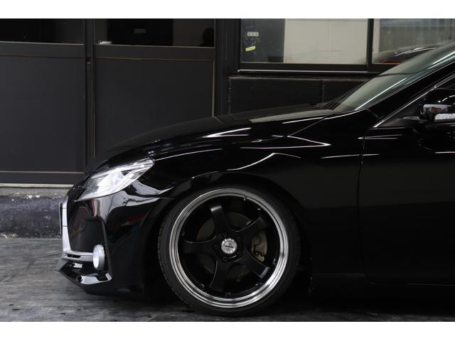 250G リラックスセレ・ブラックレザーリミテッド G's仕様/新WORKマイスター19AW/社外車高調/シーケンシャルスモークテールランプ/黒革シート/シートヒーター/Bluetoothオーディオ/バックカメラ/ETC/パワーシート(11枚目)
