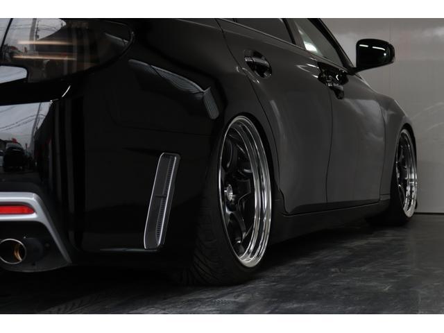 250G リラックスセレ・ブラックレザーリミテッド G's仕様/新WORKマイスター19AW/社外車高調/シーケンシャルスモークテールランプ/黒革シート/シートヒーター/Bluetoothオーディオ/バックカメラ/ETC/パワーシート(13枚目)