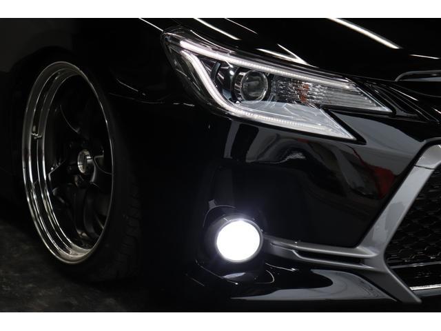 250G リラックスセレ・ブラックレザーリミテッド G's仕様/新WORKマイスター19AW/社外車高調/シーケンシャルスモークテールランプ/黒革シート/シートヒーター/Bluetoothオーディオ/バックカメラ/ETC/パワーシート(43枚目)