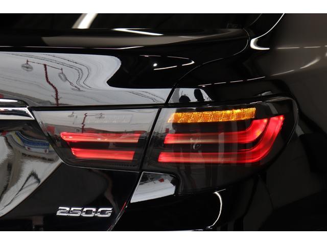 250G リラックスセレ・ブラックレザーリミテッド G's仕様/新WORKマイスター19AW/社外車高調/シーケンシャルスモークテールランプ/黒革シート/シートヒーター/Bluetoothオーディオ/バックカメラ/ETC/パワーシート(51枚目)