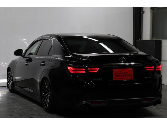 250S モデリスタエアロ/AMEシュタイナーCVX19AW/TEIN車高調/シーケンシャルスモークテールランプ/黒革シート/シートヒート/パドルシフト/クルーズコントロール/Bluetooth/地デジ/ETC(16枚目)