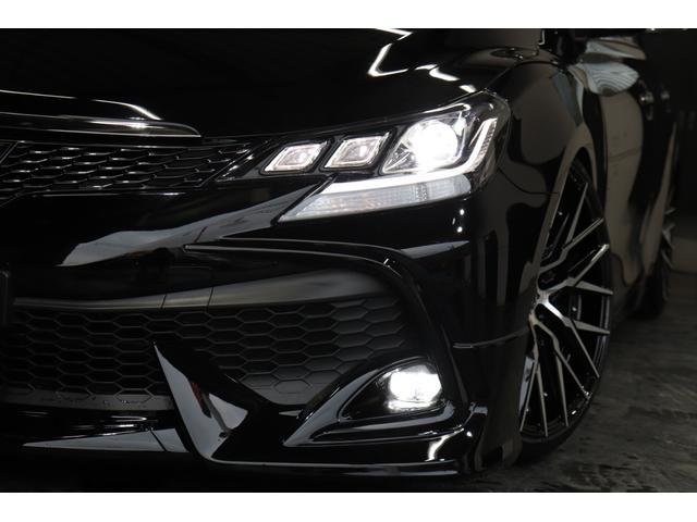 250S モデリスタエアロ/AMEシュタイナーCVX19AW/TEIN車高調/シーケンシャルスモークテールランプ/黒革シート/シートヒート/パドルシフト/クルーズコントロール/Bluetooth/地デジ/ETC(17枚目)