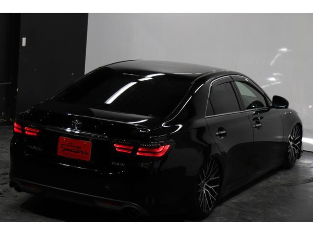 250S モデリスタエアロ/AMEシュタイナーCVX19AW/TEIN車高調/シーケンシャルスモークテールランプ/黒革シート/シートヒート/パドルシフト/クルーズコントロール/Bluetooth/地デジ/ETC(52枚目)