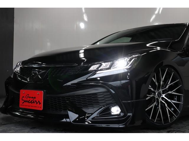 250S モデリスタエアロ/AMEシュタイナーCVX19AW/TEIN車高調/シーケンシャルスモークテールランプ/黒革シート/シートヒート/パドルシフト/クルーズコントロール/Bluetooth/地デジ/ETC(54枚目)