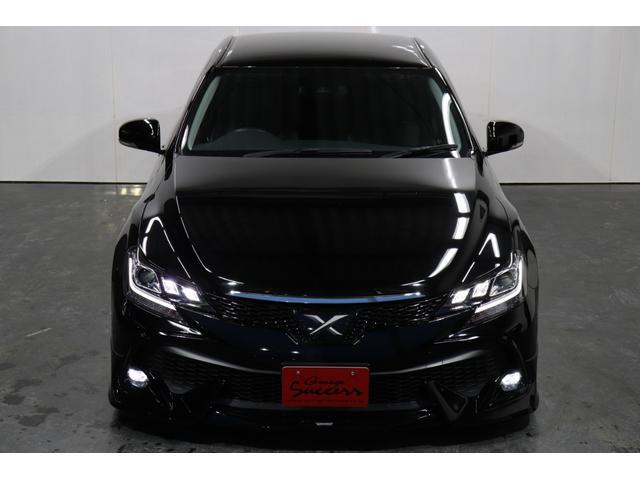 250S モデリスタエアロ/AMEシュタイナーCVX19AW/TEIN車高調/シーケンシャルスモークテールランプ/黒革シート/シートヒート/パドルシフト/クルーズコントロール/Bluetooth/地デジ/ETC(55枚目)