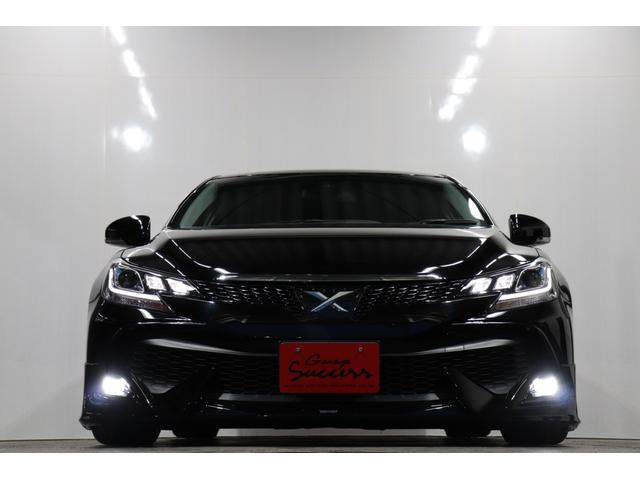 250S モデリスタエアロ/AMEシュタイナーCVX19AW/TEIN車高調/シーケンシャルスモークテールランプ/黒革シート/シートヒート/パドルシフト/クルーズコントロール/Bluetooth/地デジ/ETC(56枚目)