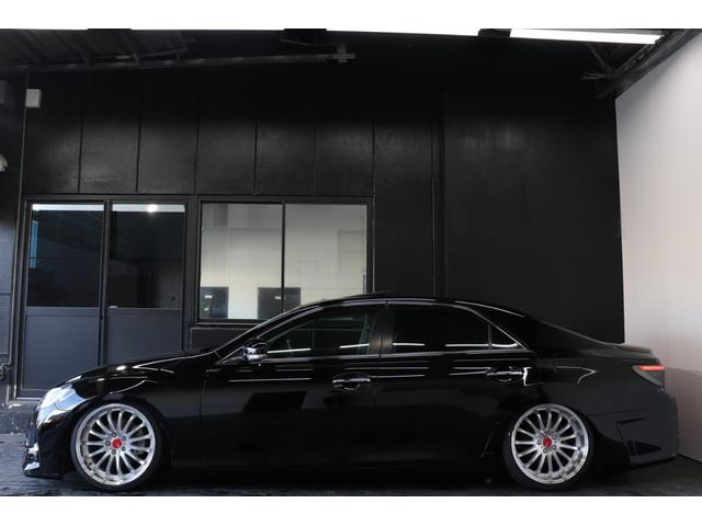 250G リラックスセレクション サンルーフ/G's仕様/新品アネーロ19AW/新品TEIN車高調/シーケンシャルヘッドライト/OP付きスモークテールランプ/Bluetoothオーディオ/地デジ/ETC/パワーシート/バックカメラ(11枚目)