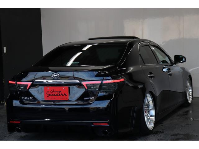 250G リラックスセレクション サンルーフ/G's仕様/新品アネーロ19AW/新品TEIN車高調/シーケンシャルヘッドライト/OP付きスモークテールランプ/Bluetoothオーディオ/地デジ/ETC/パワーシート/バックカメラ(16枚目)