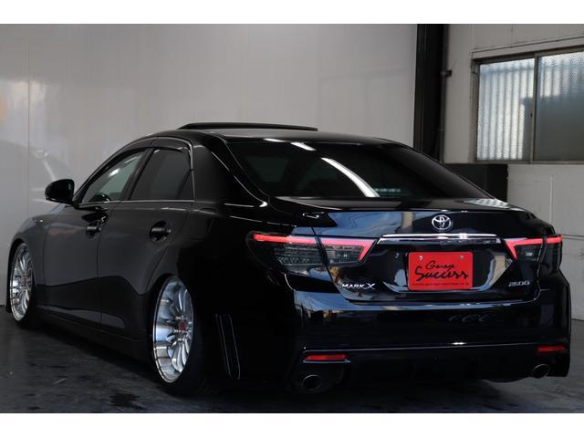 250G リラックスセレクション サンルーフ/G's仕様/新品アネーロ19AW/新品TEIN車高調/シーケンシャルヘッドライト/OP付きスモークテールランプ/Bluetoothオーディオ/地デジ/ETC/パワーシート/バックカメラ(17枚目)