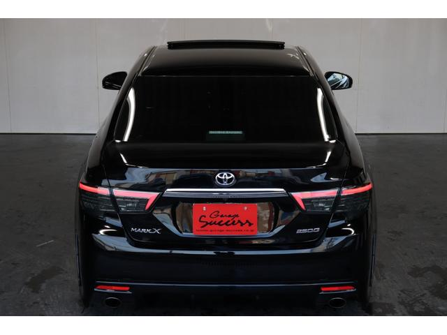 250G リラックスセレクション サンルーフ/G's仕様/新品アネーロ19AW/新品TEIN車高調/シーケンシャルヘッドライト/OP付きスモークテールランプ/Bluetoothオーディオ/地デジ/ETC/パワーシート/バックカメラ(48枚目)