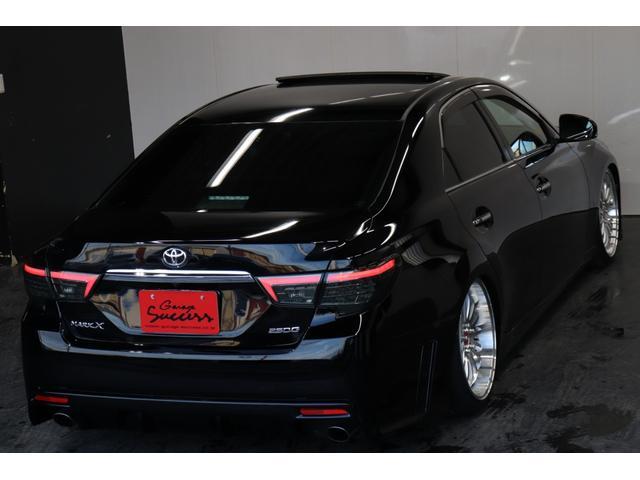 250G リラックスセレクション サンルーフ/G's仕様/新品アネーロ19AW/新品TEIN車高調/シーケンシャルヘッドライト/OP付きスモークテールランプ/Bluetoothオーディオ/地デジ/ETC/パワーシート/バックカメラ(51枚目)