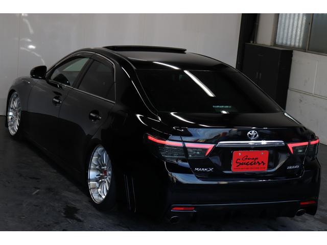 250G リラックスセレクション サンルーフ/G's仕様/新品アネーロ19AW/新品TEIN車高調/シーケンシャルヘッドライト/OP付きスモークテールランプ/Bluetoothオーディオ/地デジ/ETC/パワーシート/バックカメラ(52枚目)
