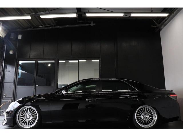 250RDS モデリスタエアロ/新品WORKランベックLF1 19AW/新品TEIN車高調/OP付きスモークテールランプ(10枚目)