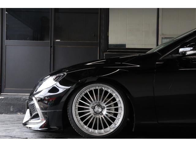 250RDS モデリスタエアロ/新品WORKランベックLF1 19AW/新品TEIN車高調/OP付きスモークテールランプ(11枚目)