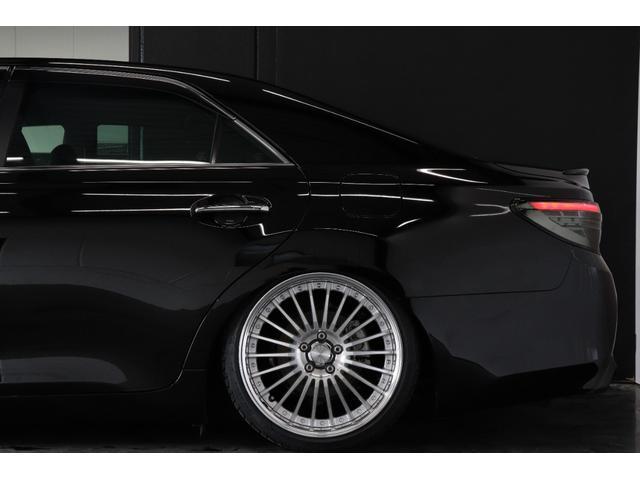 250RDS モデリスタエアロ/新品WORKランベックLF1 19AW/新品TEIN車高調/OP付きスモークテールランプ(12枚目)
