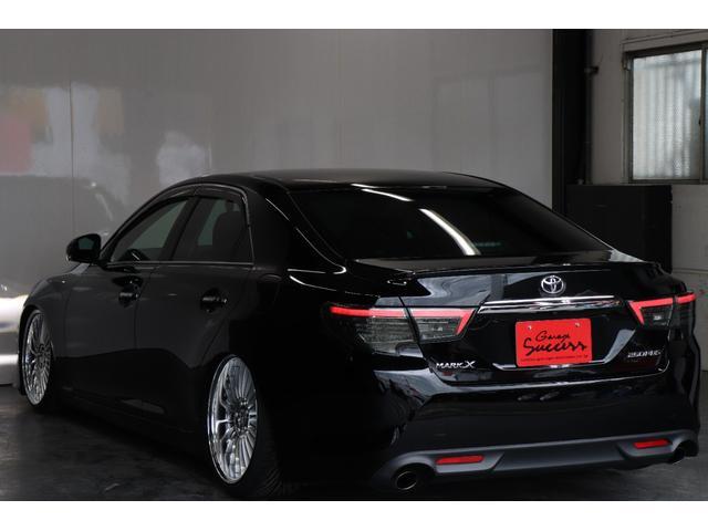 250RDS モデリスタエアロ/新品WORKランベックLF1 19AW/新品TEIN車高調/OP付きスモークテールランプ(16枚目)
