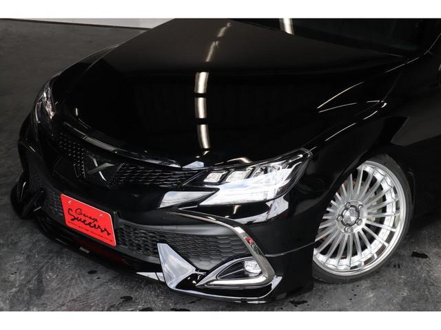 250RDS モデリスタエアロ/新品WORKランベックLF1 19AW/新品TEIN車高調/OP付きスモークテールランプ(18枚目)