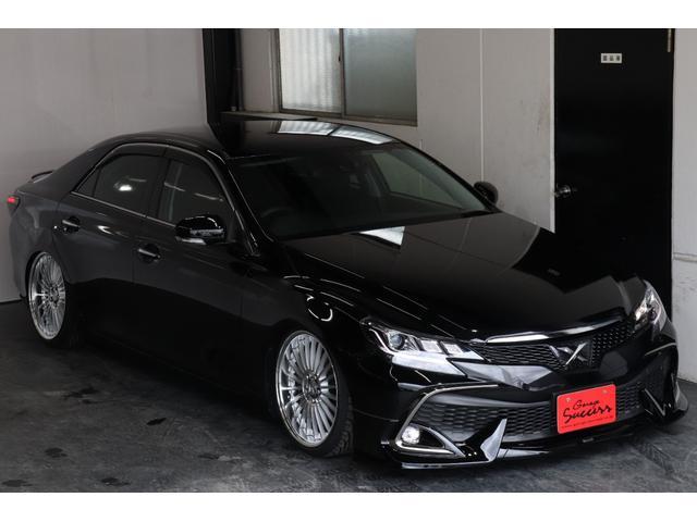 250RDS モデリスタエアロ/新品WORKランベックLF1 19AW/新品TEIN車高調/OP付きスモークテールランプ(41枚目)