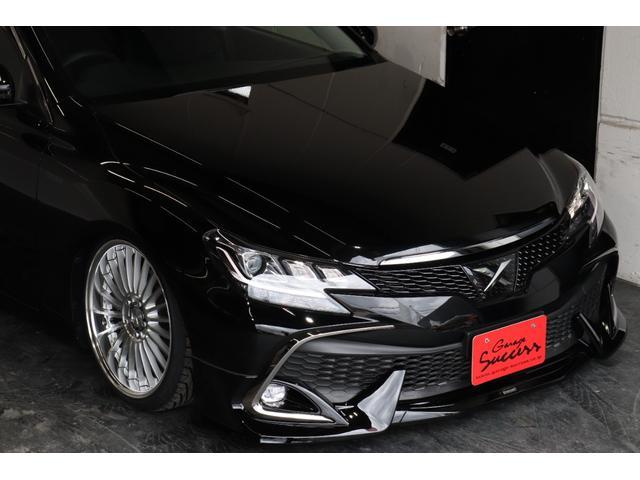 250RDS モデリスタエアロ/新品WORKランベックLF1 19AW/新品TEIN車高調/OP付きスモークテールランプ(42枚目)