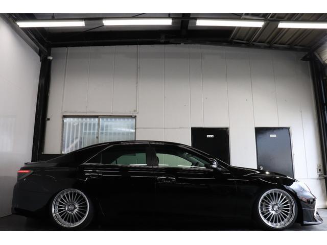 250RDS モデリスタエアロ/新品WORKランベックLF1 19AW/新品TEIN車高調/OP付きスモークテールランプ(43枚目)