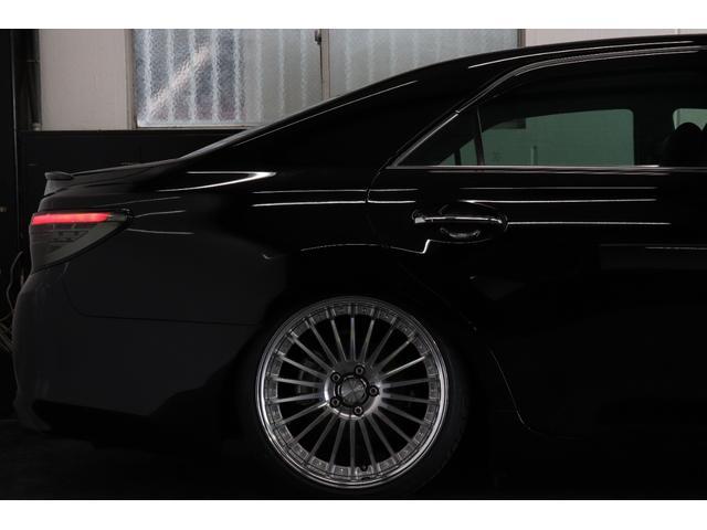250RDS モデリスタエアロ/新品WORKランベックLF1 19AW/新品TEIN車高調/OP付きスモークテールランプ(44枚目)