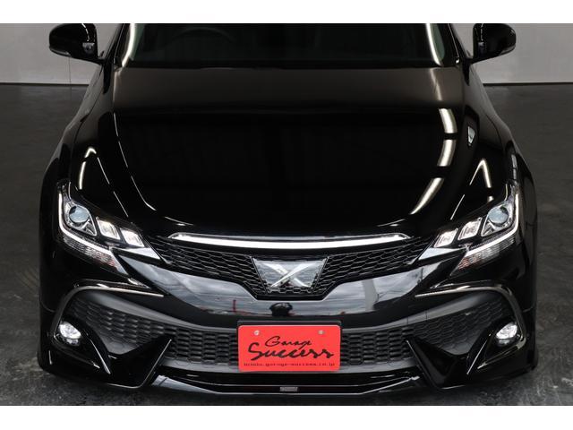 250RDS モデリスタエアロ/新品WORKランベックLF1 19AW/新品TEIN車高調/OP付きスモークテールランプ(46枚目)
