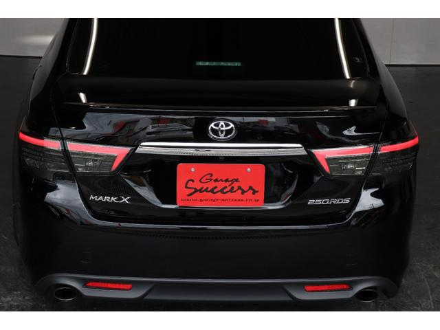 250RDS モデリスタエアロ/新品WORKランベックLF1 19AW/新品TEIN車高調/OP付きスモークテールランプ(52枚目)