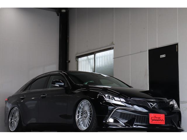 250RDS モデリスタエアロ/新品WORKランベックLF1 19AW/新品TEIN車高調/OP付きスモークテールランプ(59枚目)