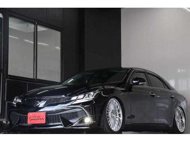 250RDS モデリスタエアロ/新品WORKランベックLF1 19AW/新品TEIN車高調/OP付きスモークテールランプ(60枚目)