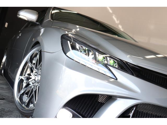 250G リラックスセレクション BRASHフルエアロ/BRASHグリル/新品WORKシュヴァートSG1 19AW/新品TEIN車高調/BRASH三眼ヘッドライト/シーケンシャルスモークテール/Bluetooth/バックカメラ/ETC(46枚目)