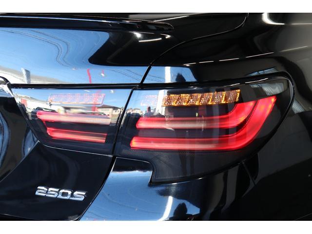 250S フルモデリスタエアロ/新品WORKランベックLM7 19AW/新品TEIN車高調/シーケンシャルスモークテール/バックカメラ/アルパイン8インチナビ/クルコン/パドルシフト/シートヒーター/ETC(53枚目)