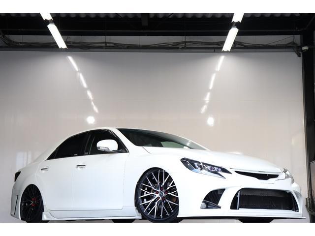 250G サンルーフ/BRASHエアロ/リアG's仕様/新品AMEシュタイナー19AW/新品TEIN車高調/OP付きBRASH三眼ヘッドライト/シーケンシャルスモークテール/Bluetooth/バックカメラ(20枚目)