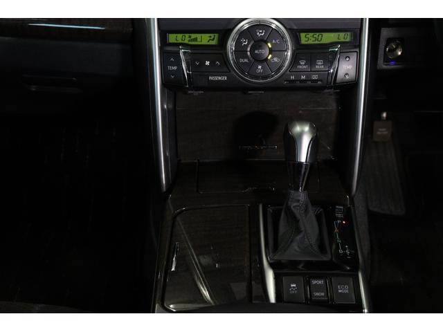 250G サンルーフ/BRASHエアロ/リアG's仕様/新品AMEシュタイナー19AW/新品TEIN車高調/OP付きBRASH三眼ヘッドライト/シーケンシャルスモークテール/Bluetooth/バックカメラ(23枚目)