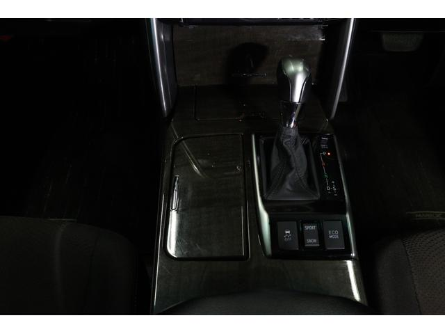 250G サンルーフ/BRASHエアロ/リアG's仕様/新品AMEシュタイナー19AW/新品TEIN車高調/OP付きBRASH三眼ヘッドライト/シーケンシャルスモークテール/Bluetooth/バックカメラ(35枚目)