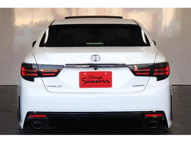 250G サンルーフ/BRASHエアロ/リアG's仕様/新品AMEシュタイナー19AW/新品TEIN車高調/OP付きBRASH三眼ヘッドライト/シーケンシャルスモークテール/Bluetooth/バックカメラ(50枚目)