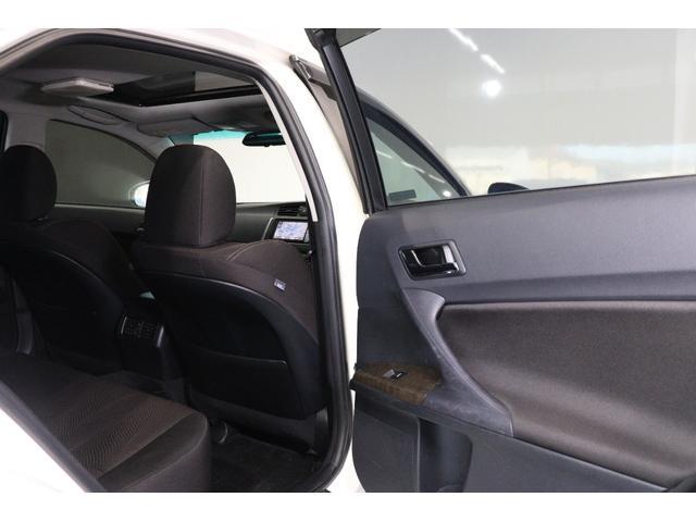 250G サンルーフ/BRASHエアロ/リアG's仕様/新品AMEシュタイナー19AW/新品TEIN車高調/OP付きBRASH三眼ヘッドライト/シーケンシャルスモークテール/Bluetooth/バックカメラ(70枚目)