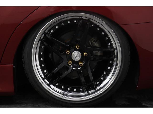 250G Sパッケージ G's仕様/新BRASH19AW/新TEIN車高調/OP付きBRASH三眼ヘッドライト/OP付きスモークテール/黒革シート/シートヒーター/パドルシフト/クルコン/Bカメラ/Bluetooth/ETC(5枚目)