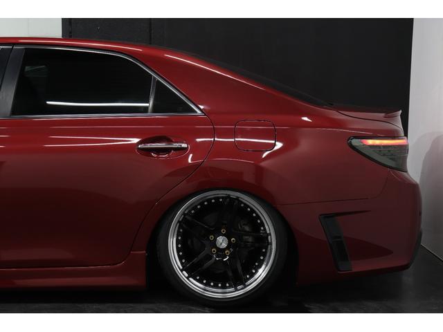 250G Sパッケージ G's仕様/新BRASH19AW/新TEIN車高調/OP付きBRASH三眼ヘッドライト/OP付きスモークテール/黒革シート/シートヒーター/パドルシフト/クルコン/Bカメラ/Bluetooth/ETC(12枚目)